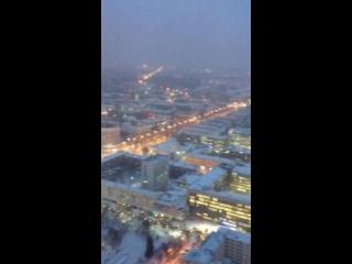 52этаж, Высоцкий центр, Екатеринбург