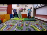 Детская Академия Паркура  & Детский Клуб
