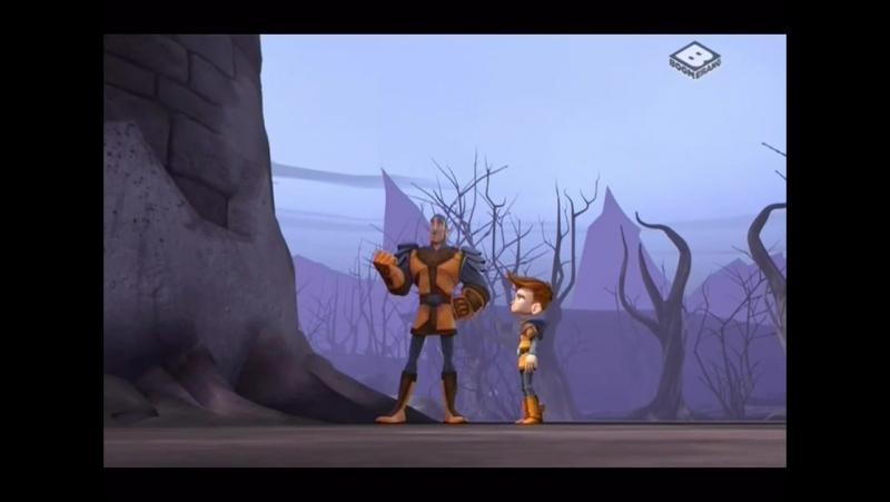 Мой Любимый Рыцарь s1e5 - Эпичные Танцы!