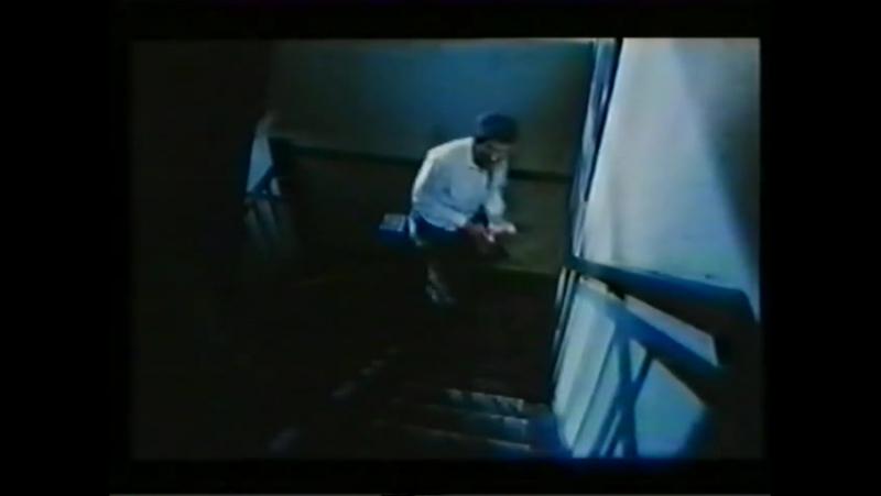 Вызывающий Ад (перевод Василий Горчаков)VHS