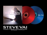 Steve Vai - Where The Wild Things Are (2009) Disc 2