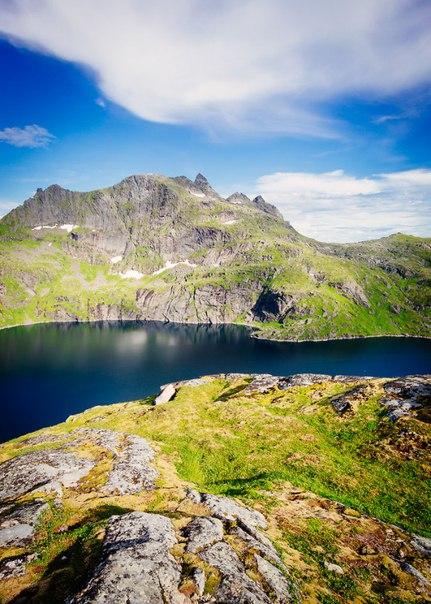 Роскошные пейзажи Норвегии - Страница 37 GcUwxC0Osks