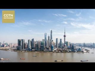 Шанхайская зона свободной торговли привлекает крупные международные компании