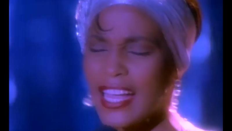 Whitney Houston - I Have Nothing / Уитни Хьюстон - У меня нет ничего