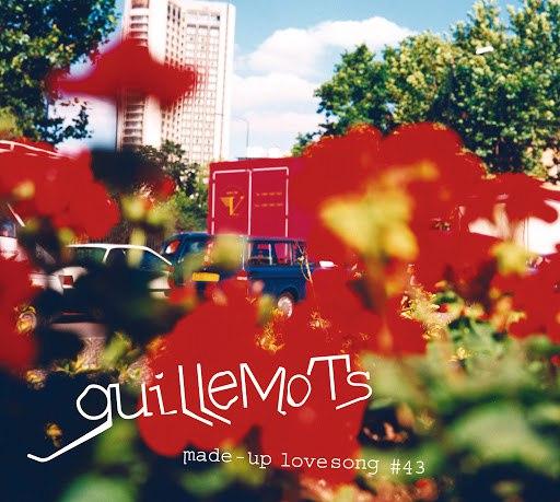 Guillemots альбом Made-Up Lovesong #43 (International 2-track)