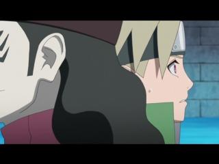 Боруто: Новое Поколение Наруто 28 серия (Многоголосая озвучка) Flarrow Films / Boruto Naruto