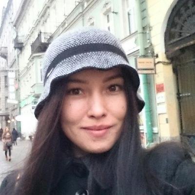 Татьяна Кагарманова