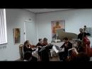 "менуэт из оперы ""Дон Жуан"" Моцарта"