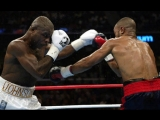 Roy Jones - Glen Johnson Рой Джонс - Глен Джонсон