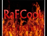#DJRaFCooL (Fire DJ Show) .Saxar Club. Best RaFCooL Project.
