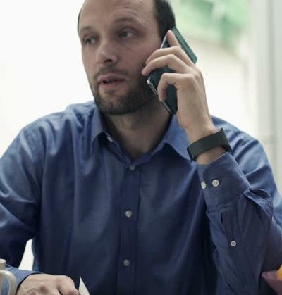 Олег Крон