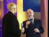 Les Enfoires 1999 Ежегодное шоу Французских звезд в помощь бездомным