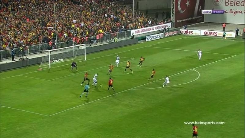 Lig Özetleri 2017 2018 Sezonu 11 Hafta Göztepe 1 3 Beşiktaş