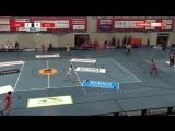 Floorball Köniz vs. Zug United, Playoff 1/4 Final