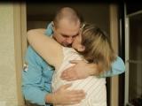 «Взвешенные и счастливые люди»: долгожданная встреча с мужем