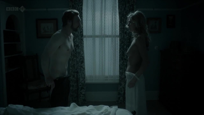 Nuded actresses (Rosamund Pike, Rosana Pastor) in sex scenes / Голые актрисы (Розамунд Пайк, Розана Пастор) в секс. сценах