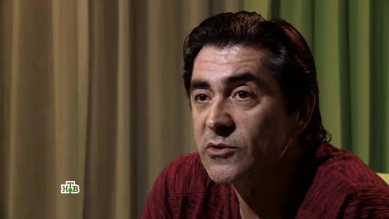 Сын Джигарханяна рассказал о конфликте отца с женой
