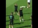 Роналду одним финтом закончил карьеру Борхи Майораля