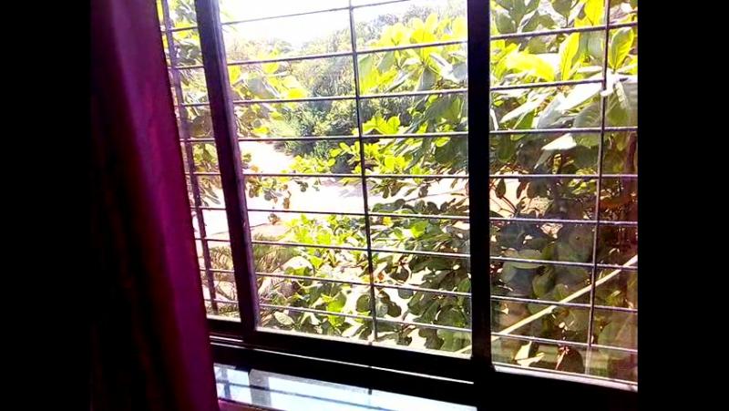 Room in Ashvem beach inn