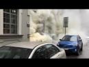Нападение на Яндекс.Такси