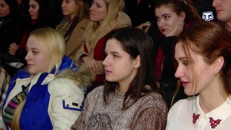В КИПУ стартовал молодежный форум смотреть онлайн без регистрации