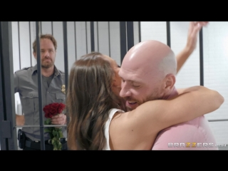 Abigail mac (horny & dangerous: conjugal visit)[2018, big tits,big tits worship,couples fantasies, 1080p]