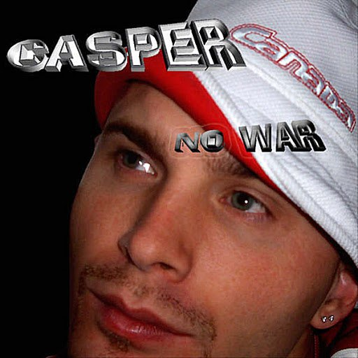 Casper альбом No War