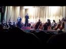 Н.Лысенко Ария Остапа из оперы Тарас Бульба