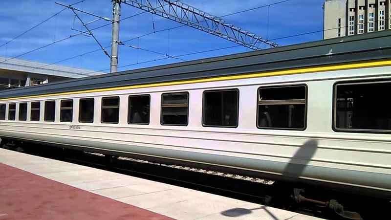ДР1Б 501 с поездом 669 ГОМЕЛЬ КАЛИНКОВИЧИ МИНСК