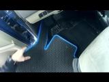 Реальный отзыв об автомобильных нано-ковриках EVA