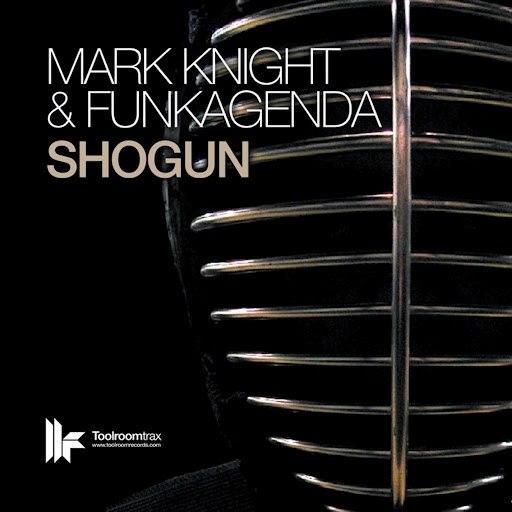 Funkagenda альбом Shogun