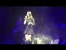 Lana Del Rey – God Bless America - And All the Beautiful Women In It (Live @ «Bridgestone Arena» / «LA To The Moon Tour»)