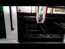 Как работает автоматический сменный стол для подачи материалла