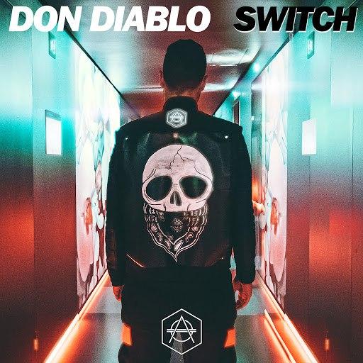 Don Diablo альбом Switch