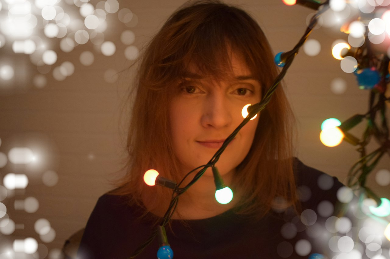 Юлия Буянова, Санкт-Петербург - фото №1