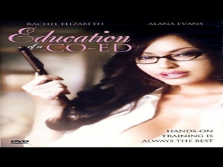 Francis Locke -Education of a CoEd (2006) Rachel Elizabeth Alana Evans