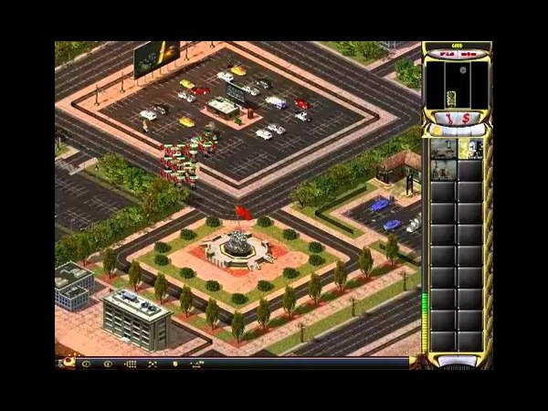 Command Conquer The First Decade - Gameplays