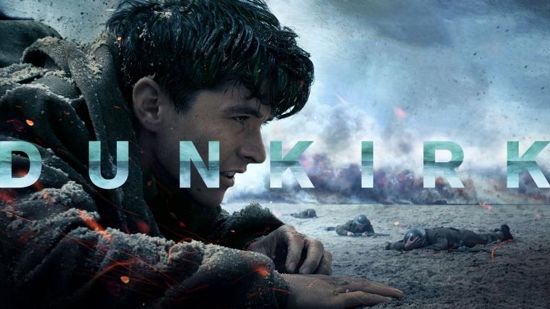 Дюнкерк (Dunkirk) 2017. Фильм о фильме