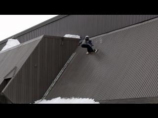 Arbor Snowboards presents: Cosa Nostra – Frank April full part
