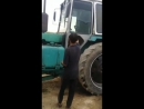 четкий трактор кз