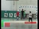 Турнир по мини футболу прошел в Грозном Чечня