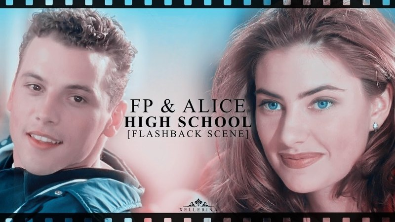 ✗FP Alice | High School [Flashback Scene]