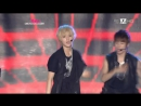 SHINee - Ring Ding Dong Lucifer (0610111 on Mnet Hallyu Dream Concert)