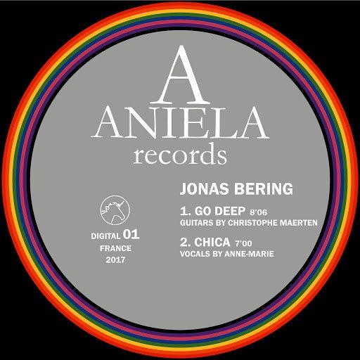 jonas bering альбом Go Deep