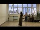 Анна Князева поёт