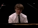Trifonov plays Liszts Transcendental tudes in Lyon France