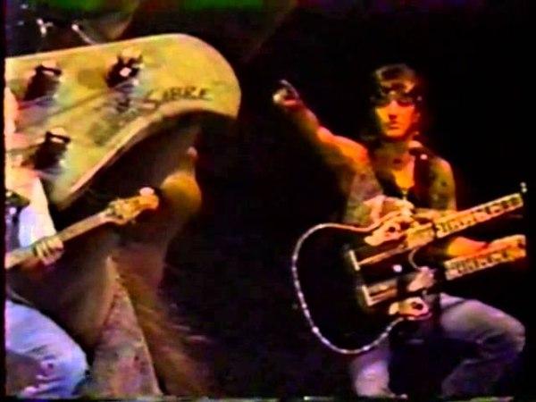 Richie Sambora Wanted Dead or Alive 1991