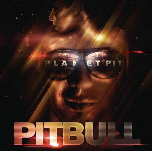 Pitbull альбом Planet Pit (Deluxe Version)