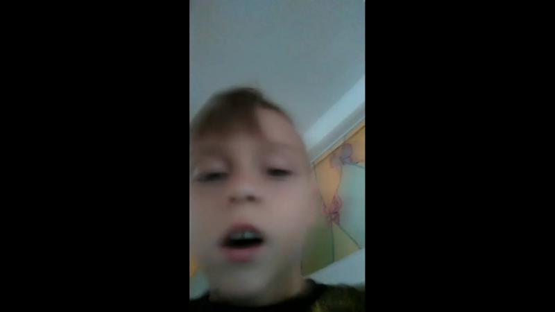 Арсений Матвеев - Live