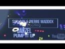 Danzel - Pump It Up (Subjack Pierre Maddox Bootleg) [2k17] ( vidchelny)